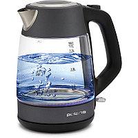 Эл.чайник Polaris PWK 1760CGL (графит)