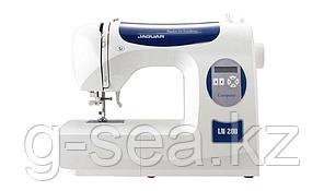 Швейная машинка Jaguar LW-200, белый