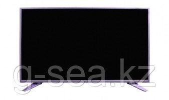 Телевизор Artel TV LED UA43H1400, фиолетовый - фото 1