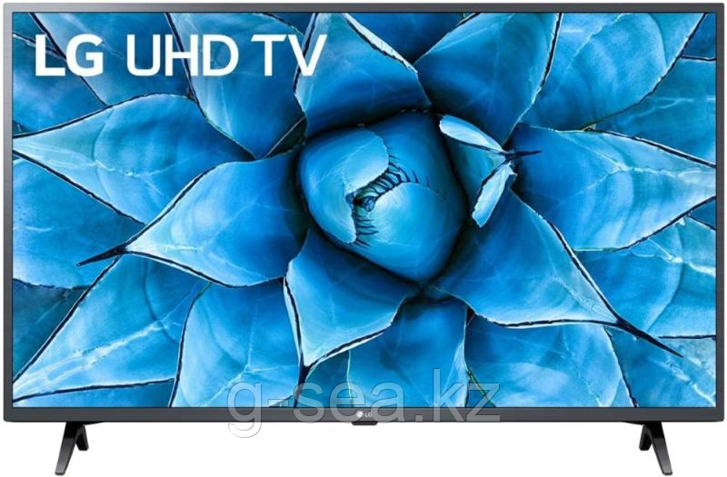 Телевизор LG 43UN73506LD - фото 1