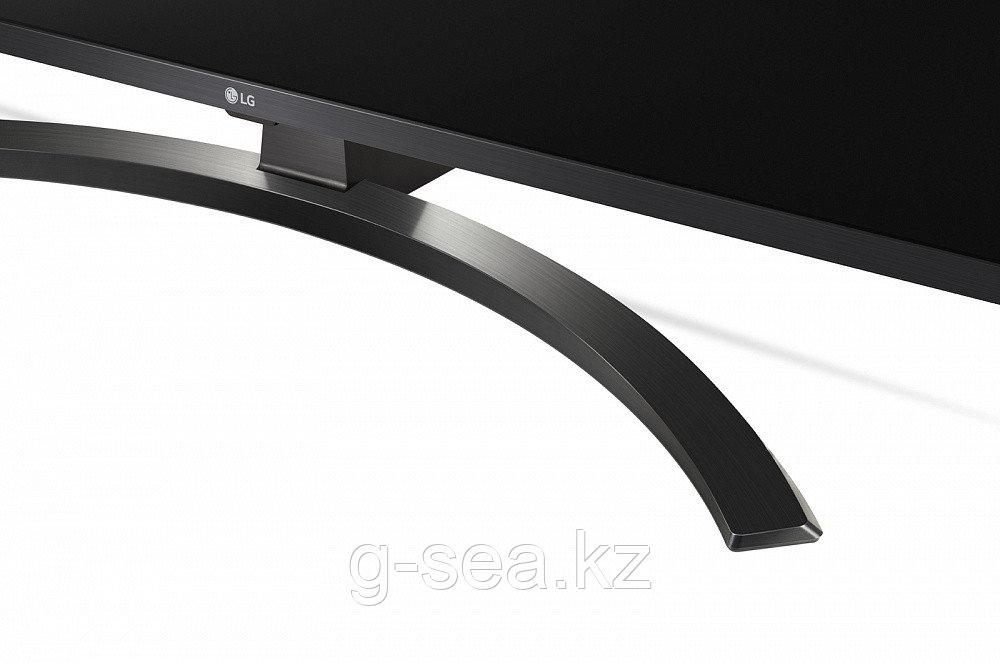Телевизор LG 50UN74006LA, черный - фото 5