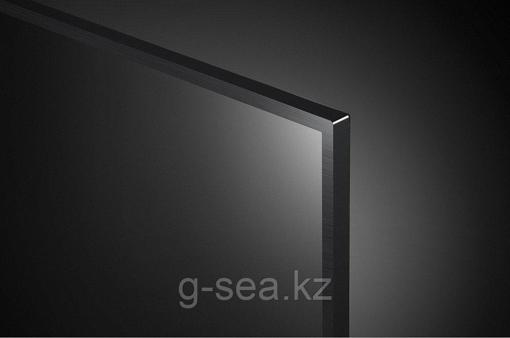 Телевизор LG 50UN74006LA, черный - фото 7