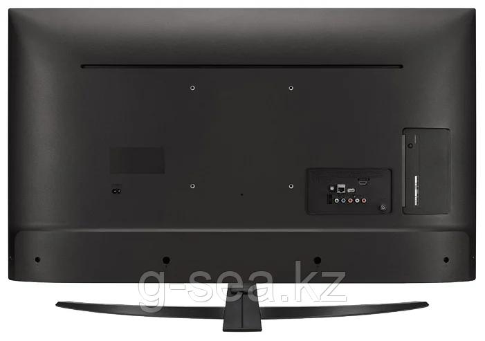 Телевизор LG 50UN74006LA, черный - фото 8