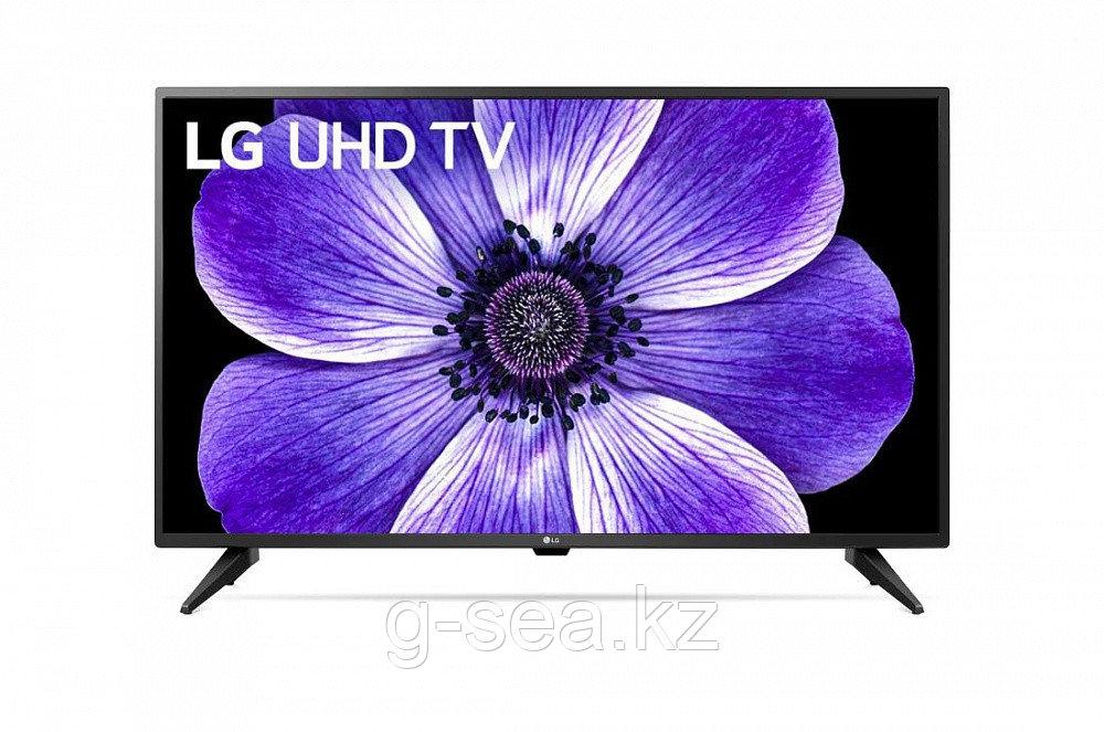 Телевизор LG 55UN70006LA, черный - фото 1