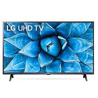 Телевизор LG 65UN73506LB, черный