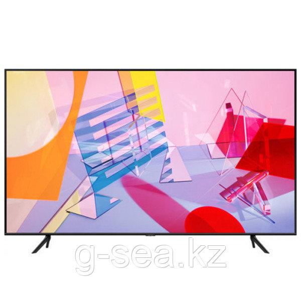 Телевизор Samsung QE75Q60TAUXCE - фото 1