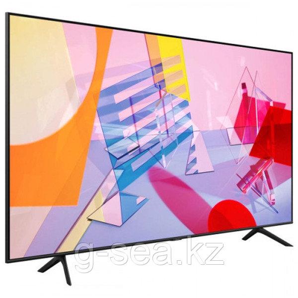 Телевизор Samsung QE75Q60TAUXCE - фото 2