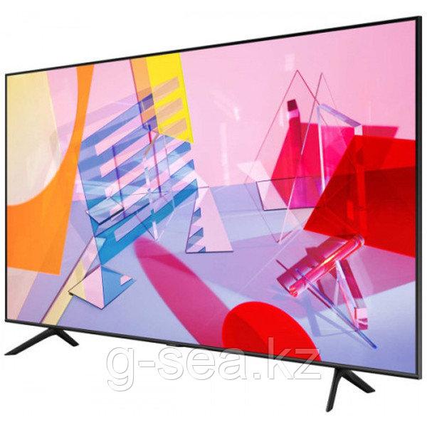 Телевизор Samsung QE75Q60TAUXCE - фото 3