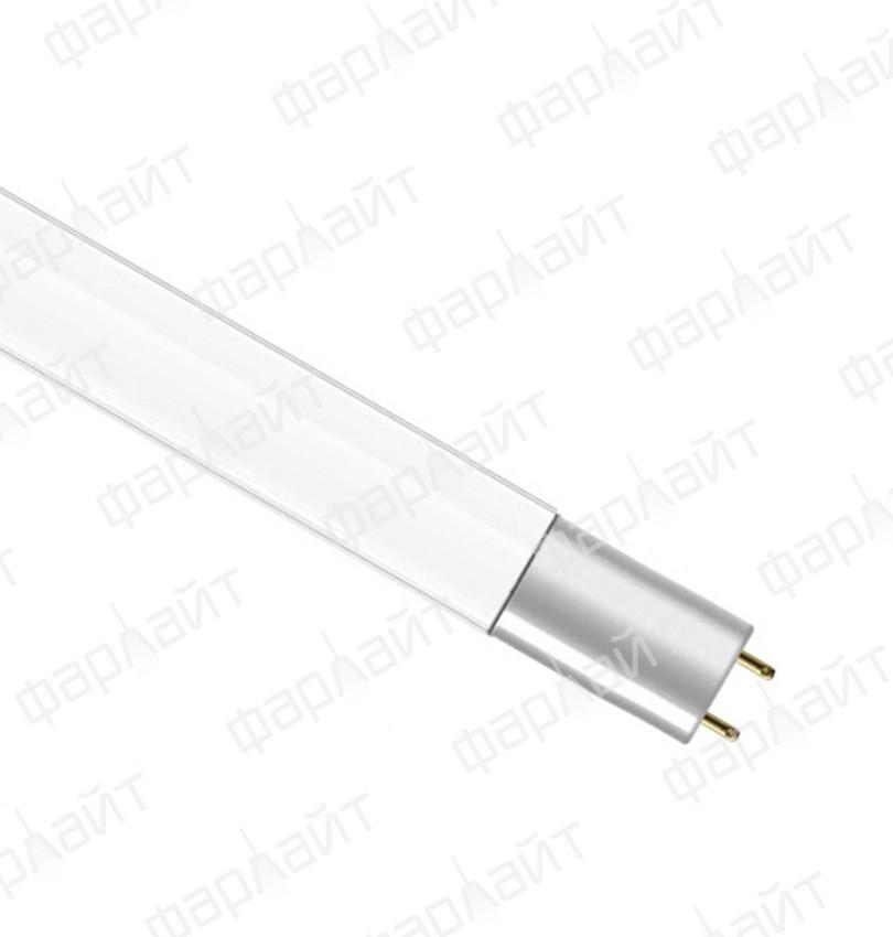 Лампа бактерицидная специальная безозоновая ДБ 15Вт 254нм UV 438мм G13 Фарлайт