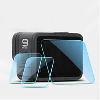 Защитное стекло для GoPro 9 Black