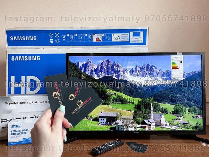 Телевизор LED TV Samsung Smart tv 32 диагональ UE32T4500AUXCE