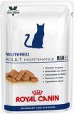 Royal Canin Adult Maintenance Роял канин корм для кастрированных / стерилизованных  кошек (12 шт. по 100 гр)