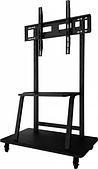 Мобильная стойка для интерактивной панели IQTouch 65/75/86'' (2-TE104)
