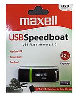 Флешка Speedboat  32GB 2.0 Maxell