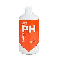 PH Down E-MODE 1 L Понизитель уровня pH раствора
