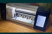 Плоттер для нарезки гидрогелевых пленок
