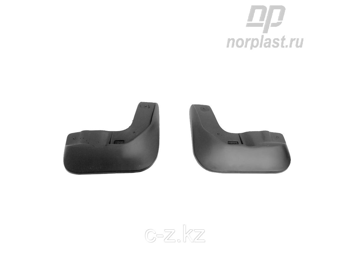 Брызговики для Toyota Camry (2011-2017) передние (пара)