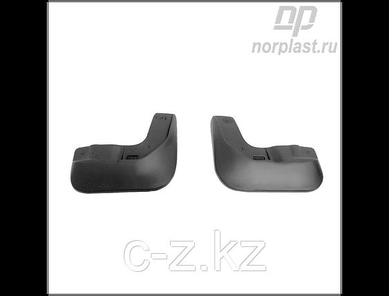 Брызговики для Toyota Camry (2011-2017) передние (пара), фото 2