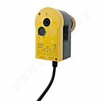 Электропривод для регулирующего клапана