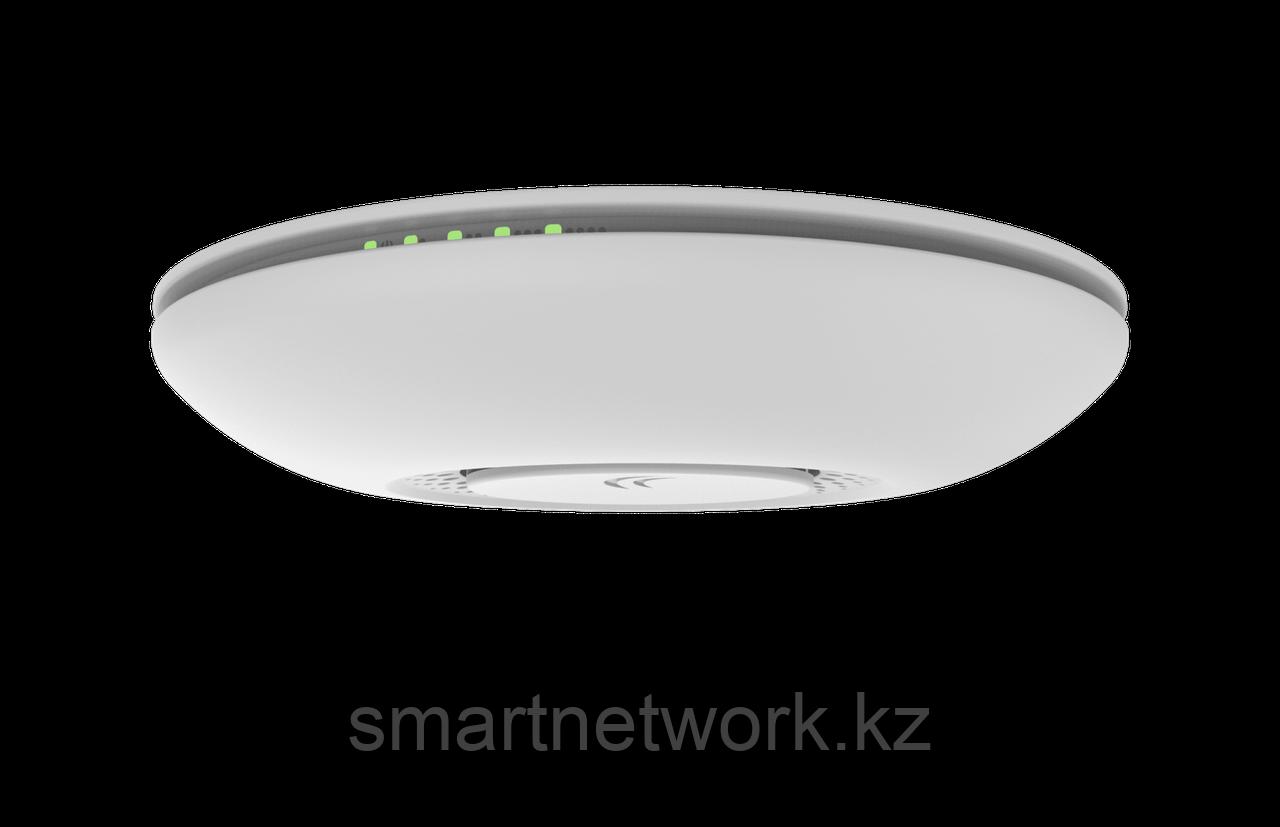 Точка доступа Исполнениевнутреннее Тип оборудованияточка доступа Стандарты Wi-FiWi-Fi 4 (802.11n) С cAP 2nd