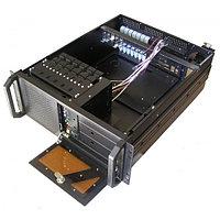 Корпус для сервера 4U 483 для стойки 19''