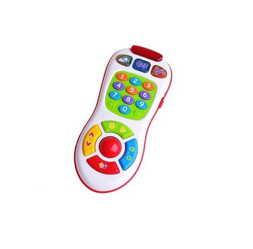 Музыкальный пульт Умняга Play Smart для детей - фото 2