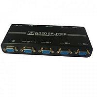 VGA splitter 8 port High Resolution 1920*1440 Support 550MHz + Power Supply TW-VGA108A