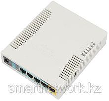 Wi-Fi роутер MikroTik RB951Ui-2HnD (RB951Ui-2HnD)