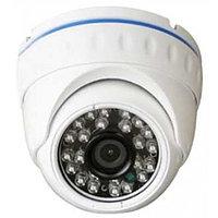 DB20-200 E IP Camera Купольная, Металл, 2 MP 1080P, 3,6mm линза, IR-20m