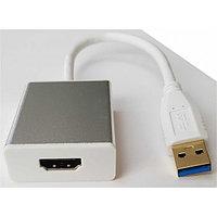 USB 3.0 to HDMI Adapter, (вход USB 3.0, выход HDMI)