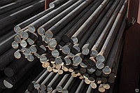 Круг стальной ХН40МДТЮ-ИД 800 мм ГОСТ 5210-95