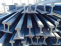 Рельсы КР-100 ТУ У 14-2-1238-99 В