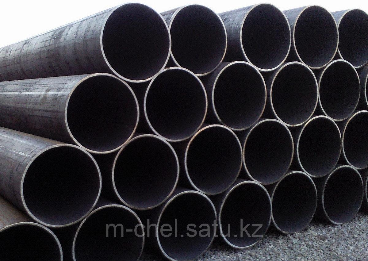 Труба крекинговая 1Х2М1 245 мм ГОСТ 10705-81