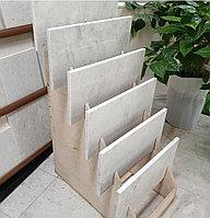 Плитка мраморная облицовочная полированная.(600*400*20)