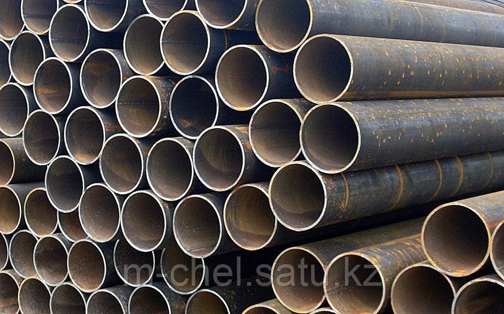 Труба бесшовная 143 мм 40ХН2СВА ТУ 14-3P-1128-2007