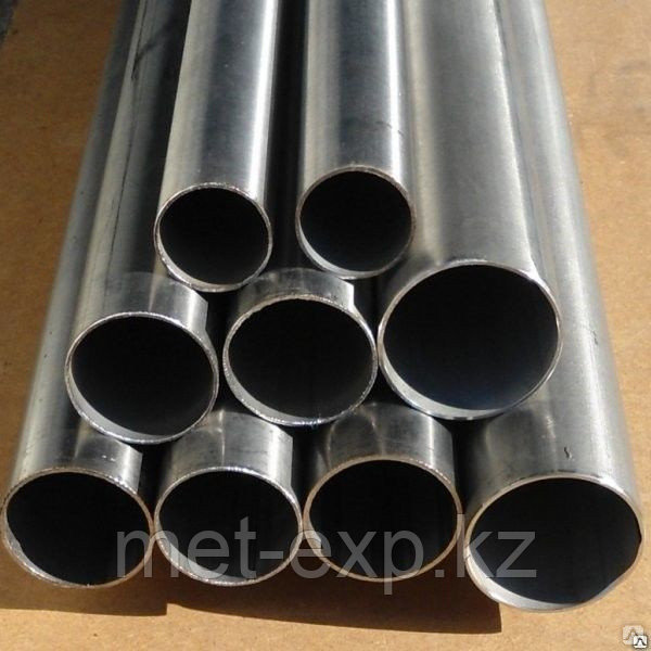 Труба нержавеющая 12ХН2 460 мм ГОСТ 9941-78