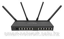Wi-Fi Роутер MikroTik RB4011iGS+5HacQ2HnD-IN