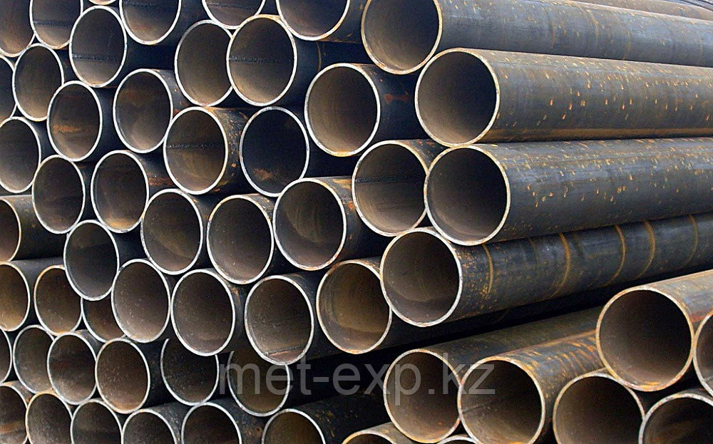 Труба бесшовная 48 мм AISI 409 ТУ 14-159-1128-2008