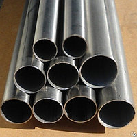 Труба нержавеющая 04Х18Н11 206 мм ГОСТ 8732-78