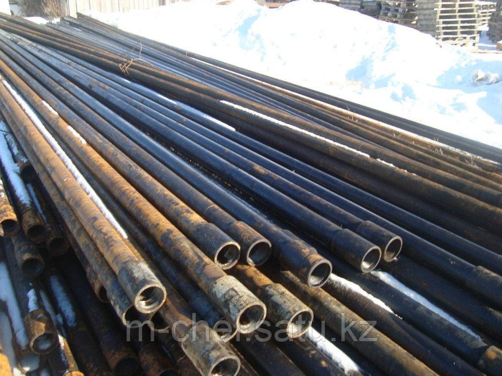 Труба НКТ 273 мм D ТУ 14-161-159-95