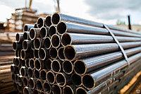 Труба стальная 09Г2СД 38.1 мм DIN EN 10217