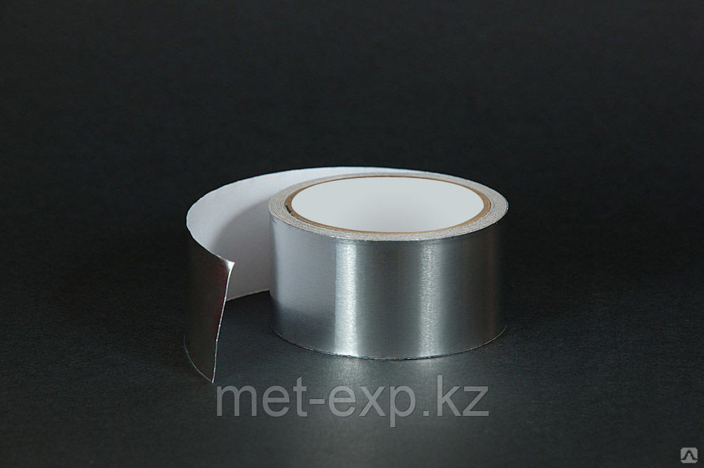 Лента алюминиевая АМГ2М 0.4 мм ГОСТ 13726-97
