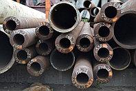 Труба котельная 33ХС 145 мм ТУ 14-3Р-1128-2007
