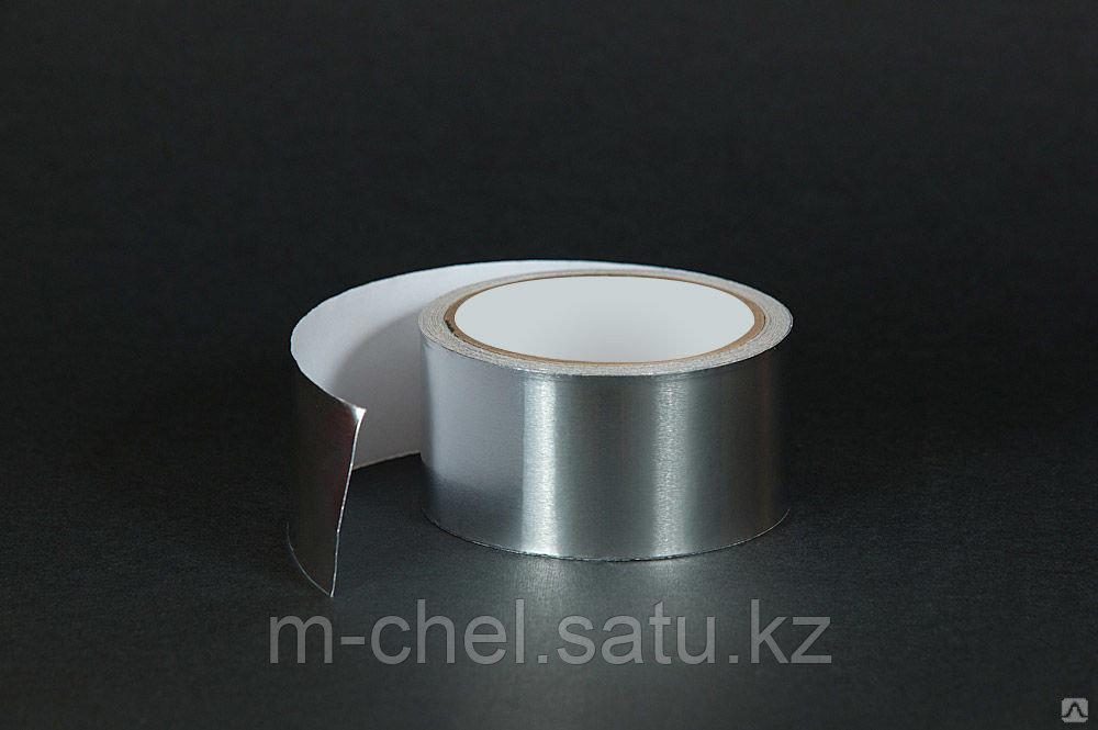 Лента алюминиевая ВД1АН2 0.1 мм ГОСТ 4784-97