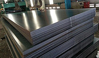 Лист алюминиевый АД35 0.8 мм ТУ 1-804-432-2008