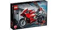 LEGO 42107 Technic Ducati Panigale V4 R, фото 1