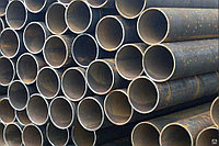 Труба электросварная 21.3 мм 15Г2СФ СТО 99787933-009-2011