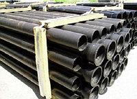 Чугунные трубы ЧК 350 мм ГОСТ 10704-91