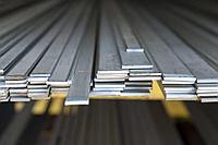 Шина алюминиевая АД0 6 мм ГОСТ 4784-97
