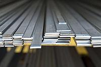 Шина алюминиевая A5 4 мм ГОСТ 13623-90